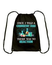 Great Shirt for Teachers Drawstring Bag thumbnail