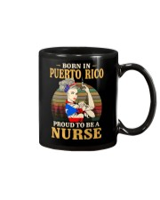 Puerto Rico Nurse Mug thumbnail
