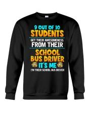 Bus Driver Crewneck Sweatshirt thumbnail