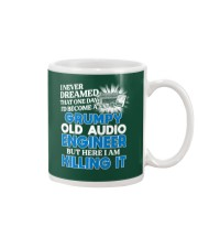 Great Audio Engineer Mug thumbnail
