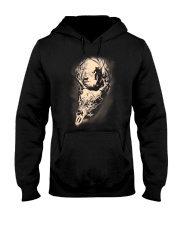 Bow Hunting Hooded Sweatshirt thumbnail