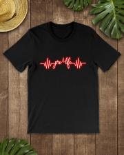 Pro Life Classic T-Shirt lifestyle-mens-crewneck-front-18