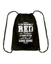 Veteran Drawstring Bag thumbnail