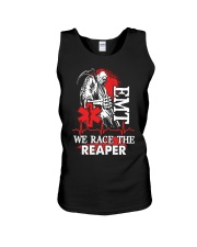 Great Shirt for EMT Unisex Tank thumbnail