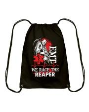 Great Shirt for EMT Drawstring Bag thumbnail