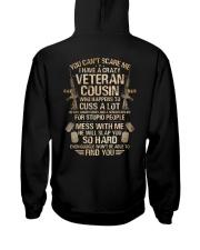 T-shirts for great Veterans Hooded Sweatshirt thumbnail