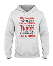 Nurse T-Shirt Hooded Sweatshirt thumbnail