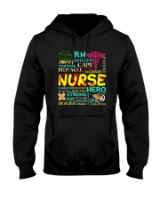 Nurse Hooded Sweatshirt thumbnail
