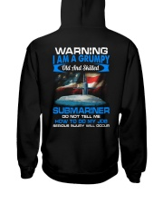 Submariner Hooded Sweatshirt thumbnail