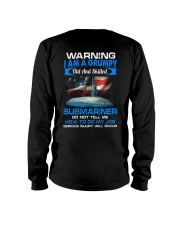 Submariner Long Sleeve Tee thumbnail