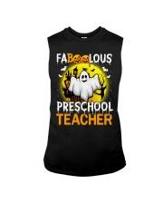 Preschool Teachers Sleeveless Tee thumbnail