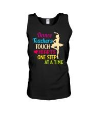 Dance Teacher Unisex Tank thumbnail