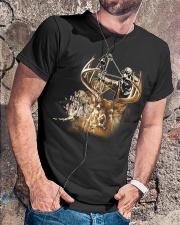 Alaska Classic T-Shirt lifestyle-mens-crewneck-front-4