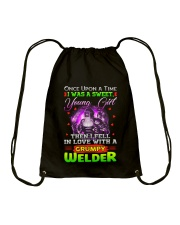 Welder Drawstring Bag thumbnail