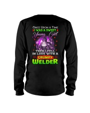 Welder Long Sleeve Tee thumbnail