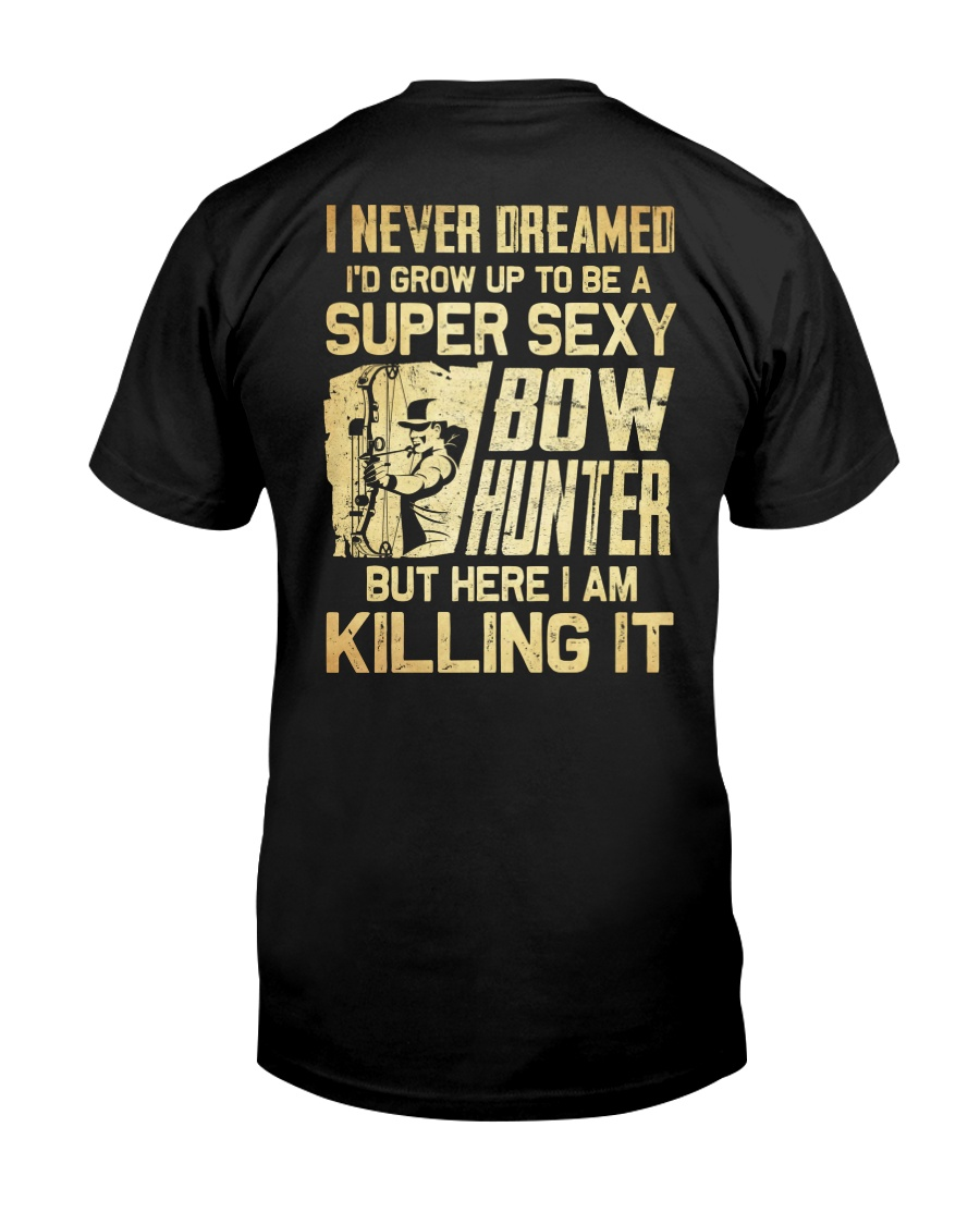 T-Shirt for a great Hunter Classic T-Shirt