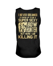 T-Shirt for a great Hunter Unisex Tank thumbnail
