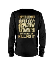 T-Shirt for a great Hunter Long Sleeve Tee thumbnail