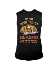 I am a Librarian Sleeveless Tee thumbnail