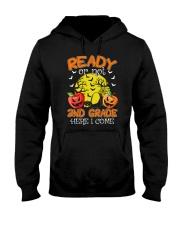 Great Shirt for 2nd Teachers Hooded Sweatshirt thumbnail