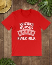 Arizona Classic T-Shirt lifestyle-mens-crewneck-front-18