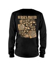 Nurses Prayer Long Sleeve Tee thumbnail