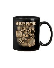 Nurses Prayer Mug thumbnail