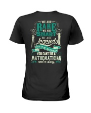 Great Shirt for Mathematician Ladies T-Shirt thumbnail
