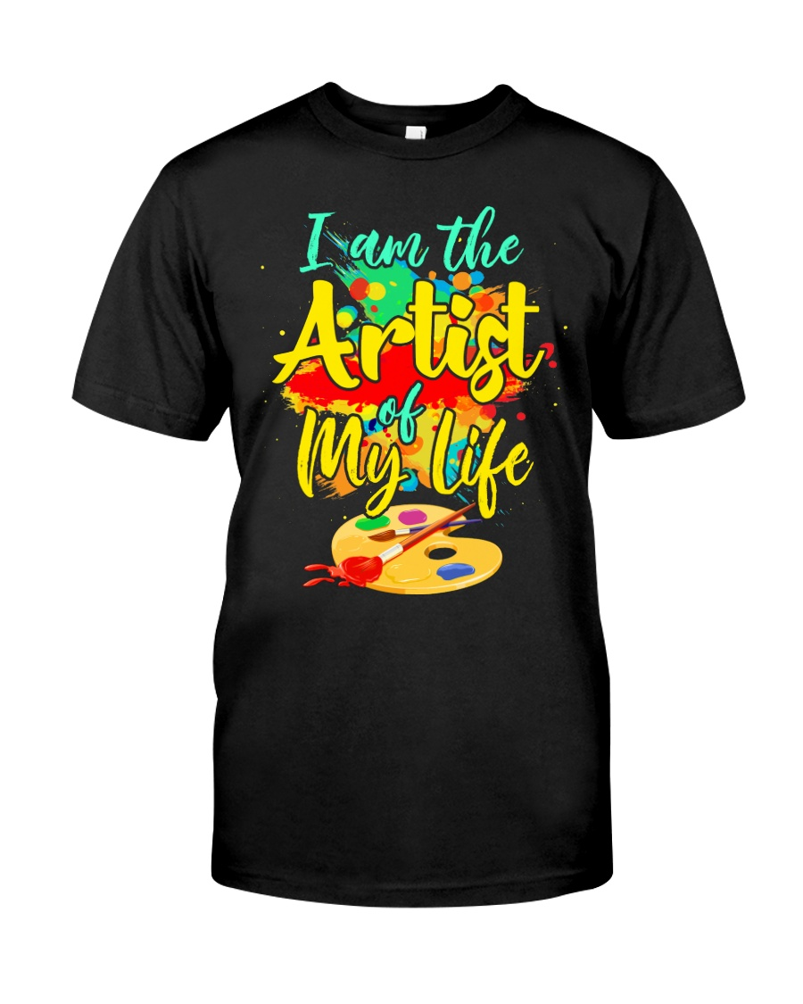 ART TEACHER Classic T-Shirt