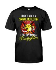 Firefighter Classic T-Shirt thumbnail
