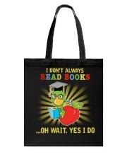 World Book Day 2019 Tote Bag thumbnail