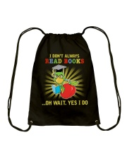 World Book Day 2019 Drawstring Bag thumbnail