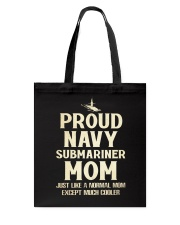 Proud Army Mom Tote Bag tile