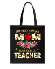 Teacher Tote Bag thumbnail