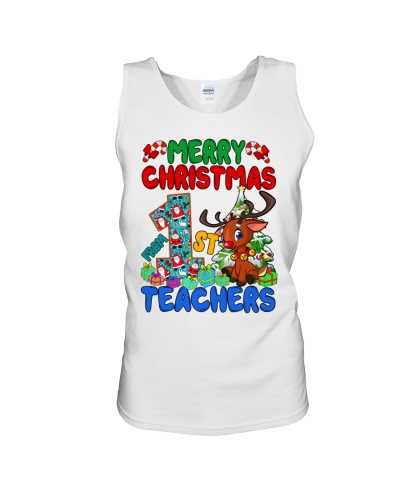 Great Shirt for First Grade Teachers
