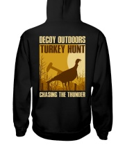 Hunting Hooded Sweatshirt thumbnail