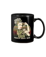 Proud Army Mom Mug thumbnail