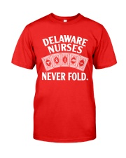 Delaware Classic T-Shirt front