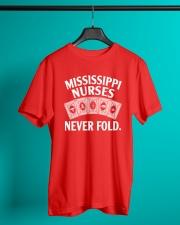 Mississippi Classic T-Shirt lifestyle-mens-crewneck-front-3