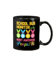 School Bus Monitor Mug thumbnail