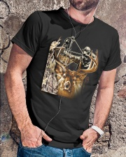 Delaware Classic T-Shirt lifestyle-mens-crewneck-front-4