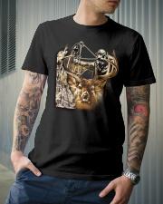 Delaware Classic T-Shirt lifestyle-mens-crewneck-front-6