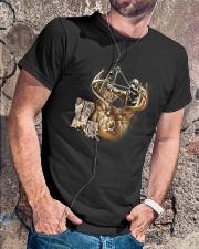 Louisiana Classic T-Shirt lifestyle-mens-crewneck-front-4