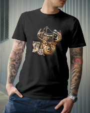 Louisiana Classic T-Shirt lifestyle-mens-crewneck-front-6