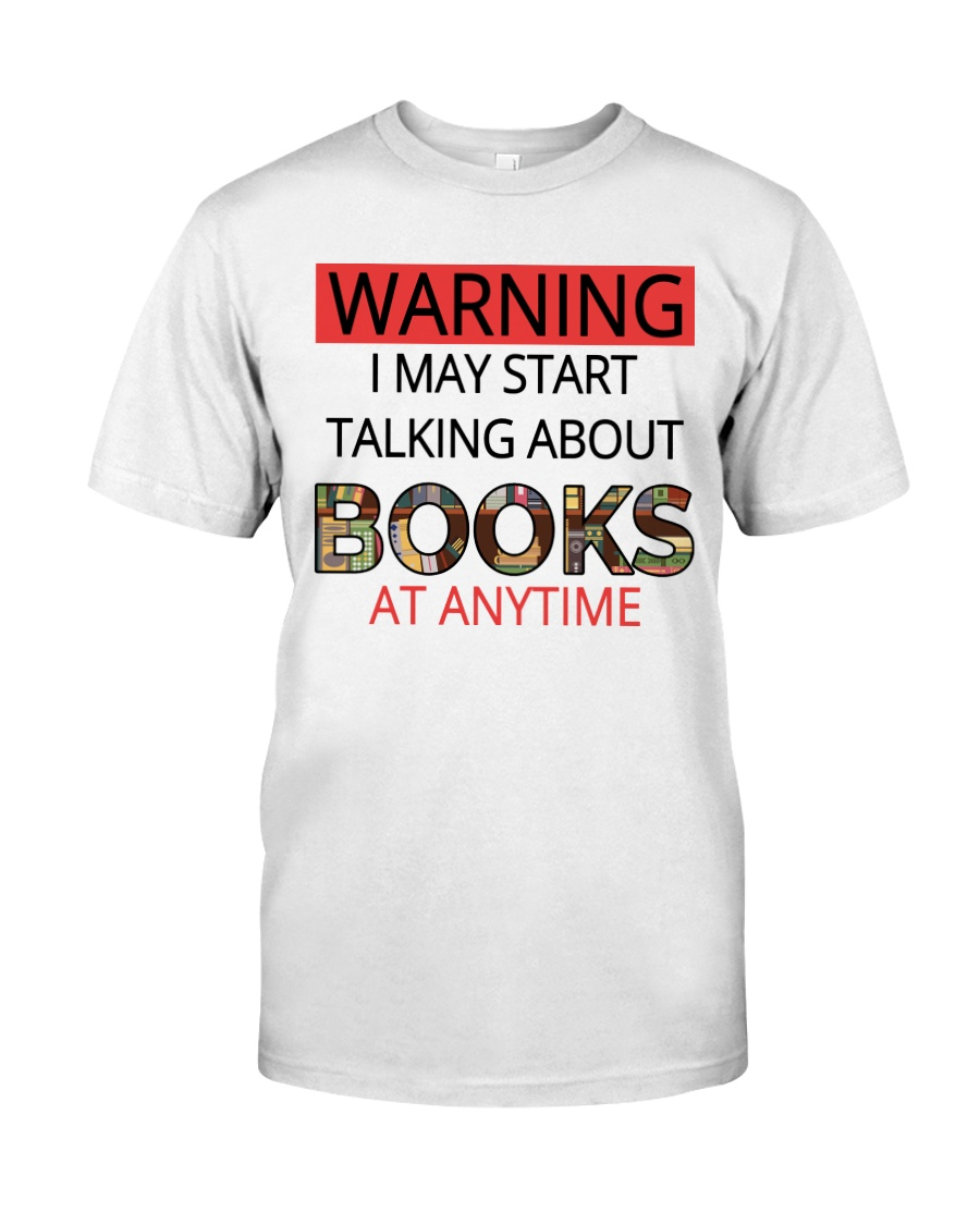 Librarian Classic T-Shirt