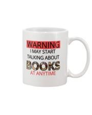 Librarian Mug thumbnail