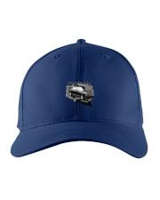 Caprice Landau Embroidered Hat thumbnail