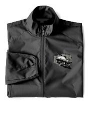 Caprice Landau Lightweight Jacket garment-embroidery-jacket-lifestyle-08