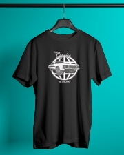 Caprice Donk Classic T-Shirt lifestyle-mens-crewneck-front-3