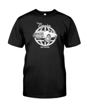 The Caprice Network Premium Fit Mens Tee thumbnail